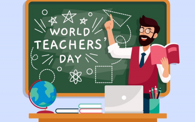 Teacher's Day Message